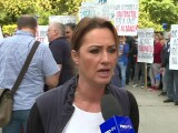 proteste metrorex