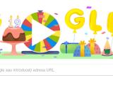 Google împlinește 19 ani de activitate. Surpriza pregătită pentru utilizatori