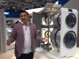iLikeIT. Cele mai bizare invenţii de la IFA Berlin 2017: maşina de spălat cu 3 cuve şi Petcube