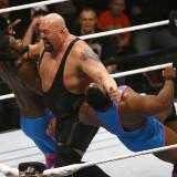Big Show nu glumeste! Gigantul si-a inlocuit burta uriasa cu un SIX PACK! Imaginea pe care nu credea nimeni ca o sa o vada