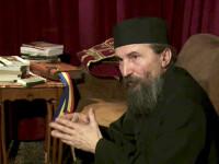 pustnic fratele Iona de la manastirea Oasa