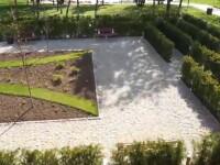 Parcul Moghioros