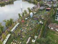Picnic in the Park revine cu a doua editie: muzica buna, relaxare si afterparty cu DJ-ii Jazzanova