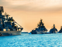 cover prima flota rusa