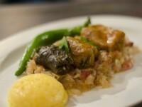 sarmale, foodstory