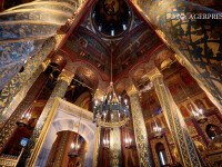 Manastirea Curtea de Arges.