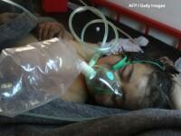 Atac chimic Siria