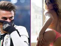 Viata sa e tare grea :) Dybala are iubita, dar mai converseaza si cu EA: