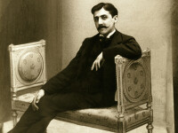 marcel proust getty