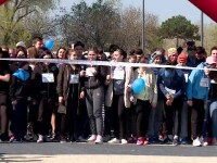 maraton autism