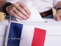 alegeri Franta, iStock