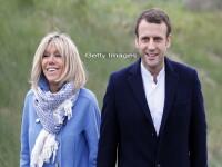 Sotia lui Macron