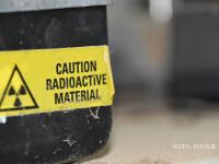 material radioactiv