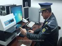control politia de frontiera