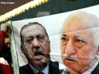 Fethullah Gulen si Recep Erdogan