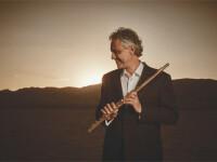 Invitati de marca alaturi de Andrea Bocelli, in concertele din Romania