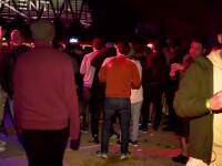 Festivalul de muzica eletronica din Mamaia