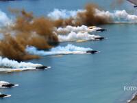 exercitiu militar american in Coreea de Sud
