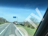 accident R. Moldova