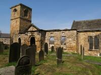 biserica veche Anglia