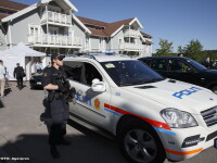 Politia norvegiana - AGERPRES