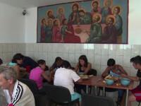 centru social Alba