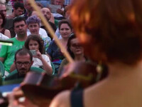 Quartetfest, festival Cluj
