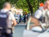 politia belgiana - Agerpres
