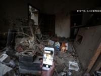 sirian care joaca Pokemon Go in Damasc