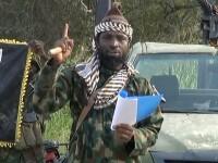 Abubakar Shekau, liderul Boko Haram