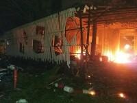 Atac bomba Thailanda