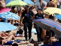 plaja Franta - Agerpres