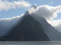 munti Noua Zeelanda