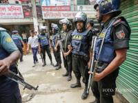 politie Bangladesh