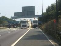 Accident pod