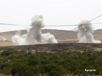 Ofensiva Turciei in Siria