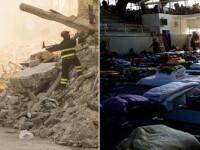 cover Italia cutremur
