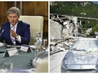 Cover Ciolos cutremur Italia