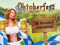 Ciucas, Oktoberfest