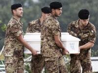 funeralii amatrice