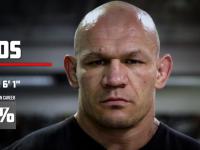 Ce se intampla cand un om normal vrea sa loveasca un luptator din UFC | VIDEO