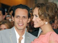 Jennifer Lopez si Marc Anthony