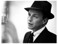 Asta-i lumea lui Frank, noi doar traim in ea. 100 de ani de la nasterea geniului Frank Sinatra: The MAN, the star