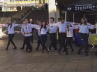 studenti romani Essex