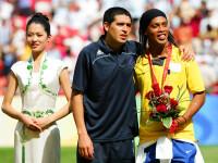 Gest urias al unui fotbalist pe masura: la 38 de ani, Riquelme vrea sa joace gratis pentru Chapecoense