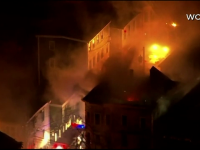 incendiu boston