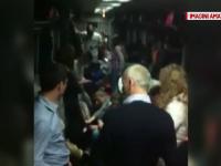 tren aglomerat
