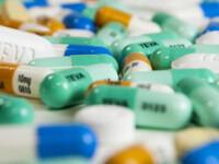TEVA Pharmaceuticals, medicamente