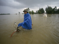 inundatii Vietnam - Getty
