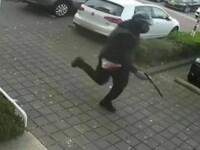 suspect amsterdam